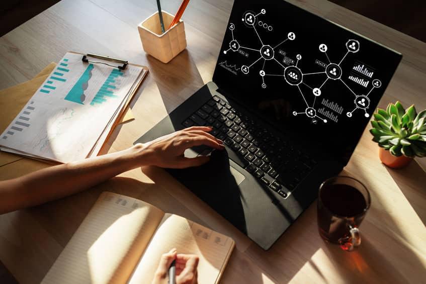 emploi digital 2021