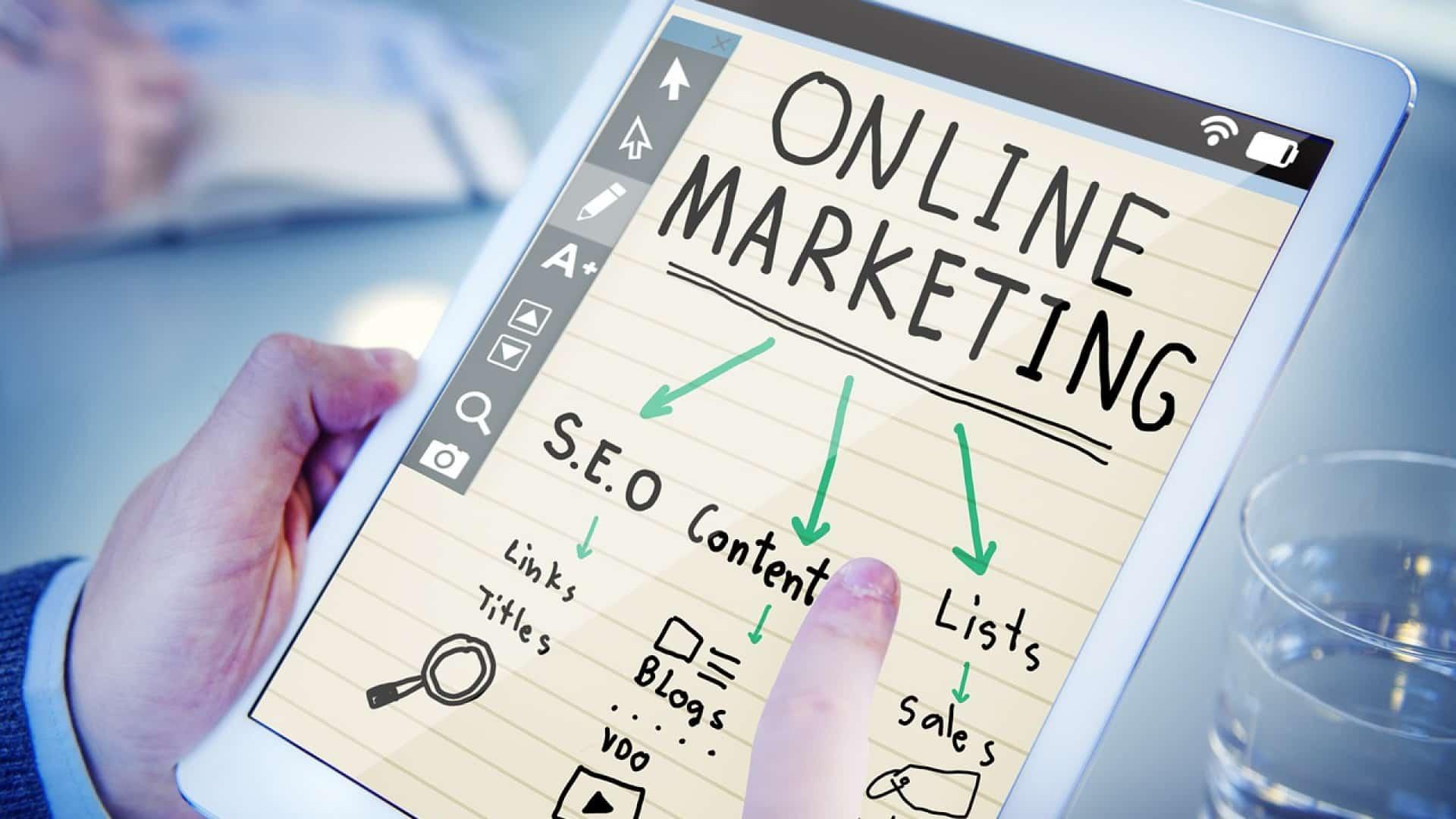 Comment construire sa stratégie de marketing digital ?