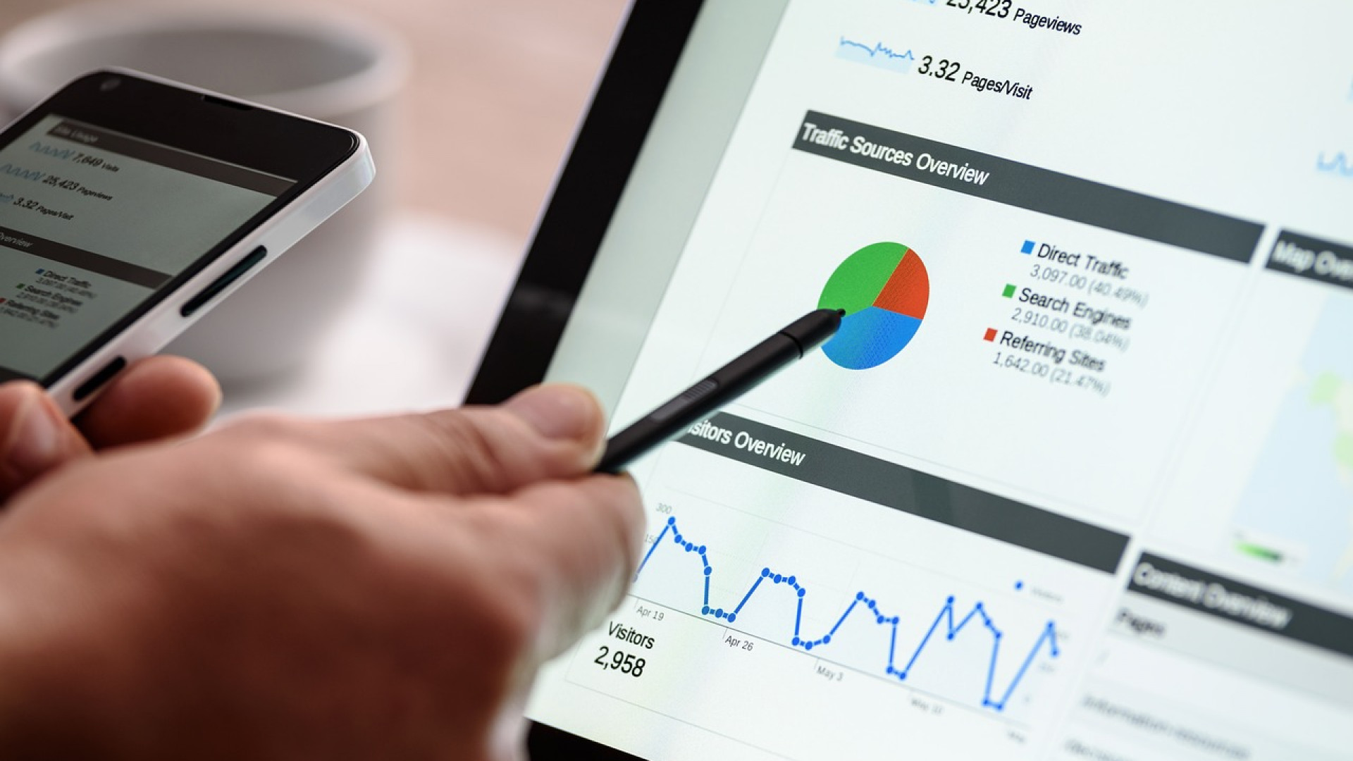 Comment choisir une agence spécialisée dans la création d'un site web ?