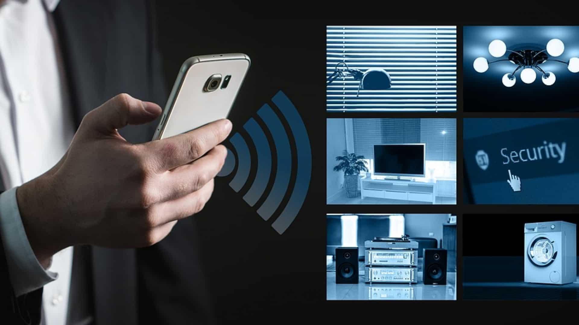 Un amplificateur mobile pour résoudre les problèmes de signaux à la maison ?